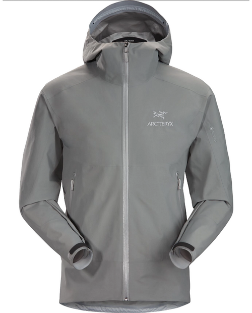Mens Zeta SL Jacket