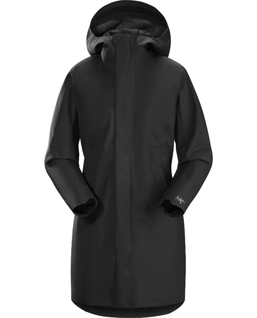 Womens Codetta Coat