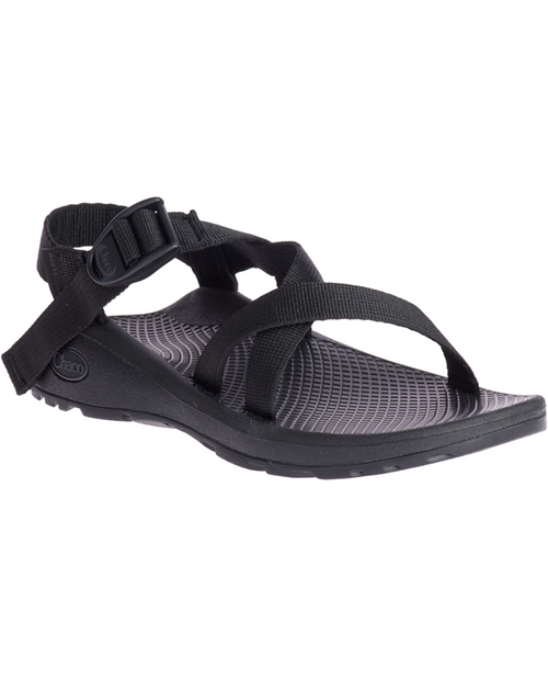 Womens ZCloud Wide - Solid Black