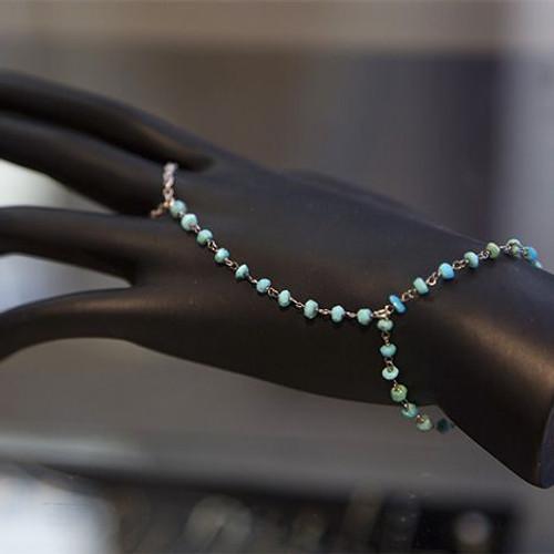 Womens Sosi Ring To Bracelet