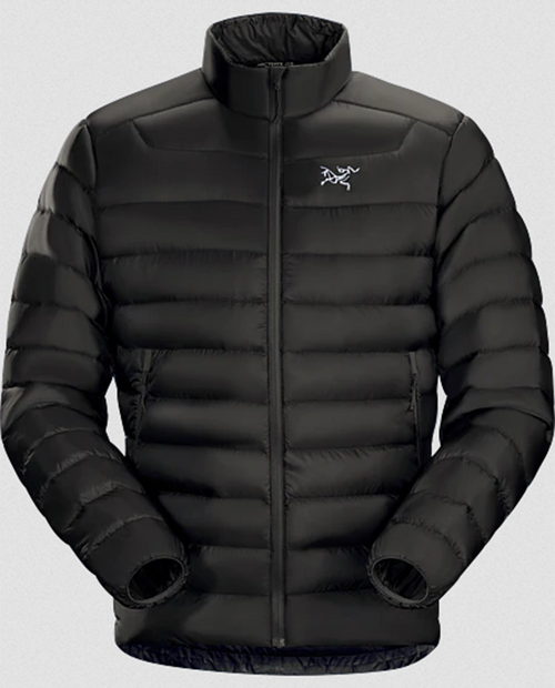 Mens Cerium LT Jacket