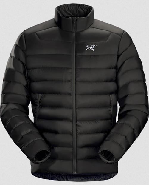 Mens Cerium LT Jacket