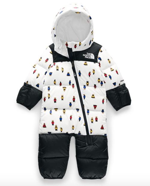 Infant Nuptse One-Piece
