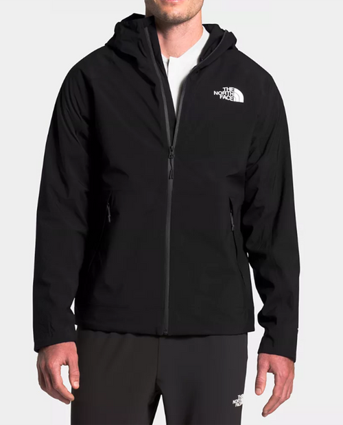 Mens AT Futurelight Insulated FZ Hoodie