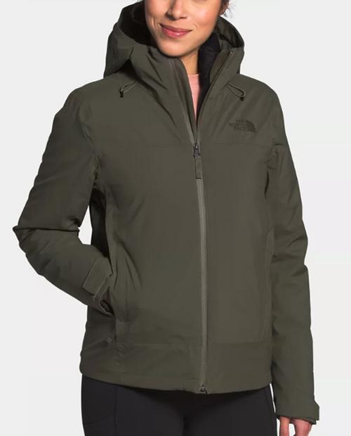 Womens Mountain Light FL Triclimate Jacket