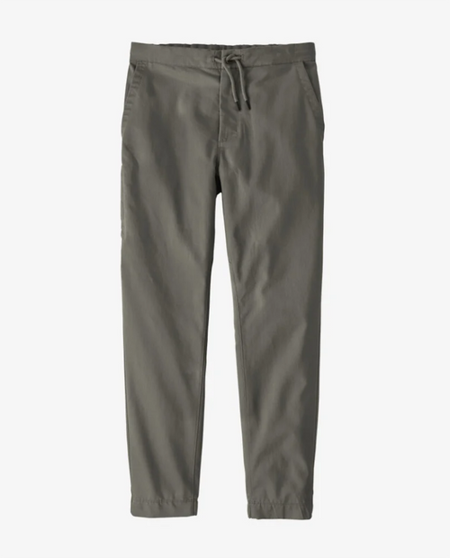 Mens Twill Traveler Pants