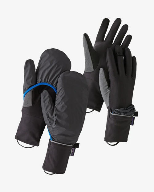 Peak Mission Gloves