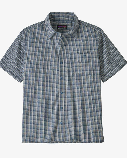 Mens Puckerware Shirt