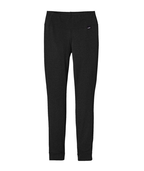 Womens Capilene Thermal Weight Bottoms