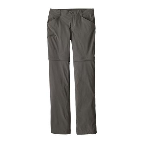 Womens Quandary Convertible Pants Reg