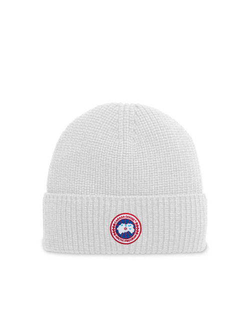 Arctic Disc Rib Toque