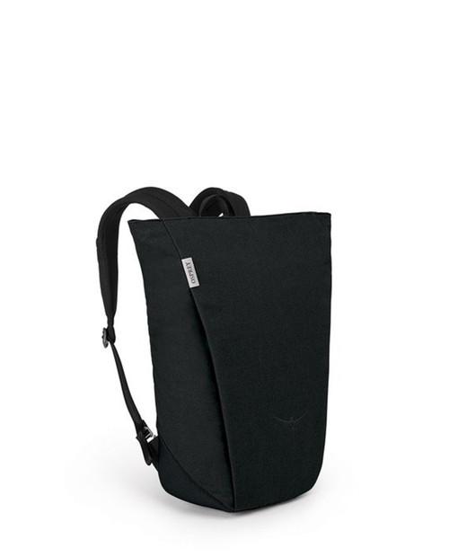 Arcane Large Top Zip - Black