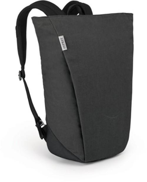 Arcane Large Top Zip - Dark Grey