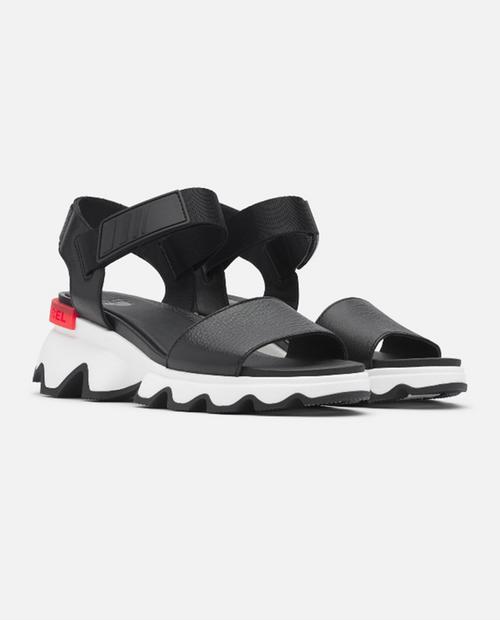 Womens Kinetic Sandal