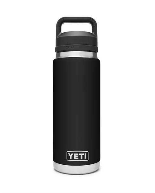 YETI Rambler 26oz Bottle Chug