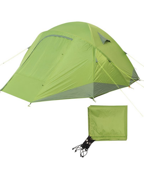 Gannet 6 Person Combo Tent