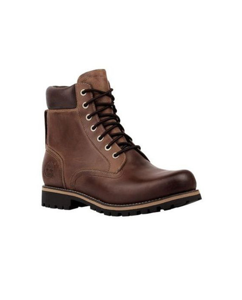 TIMBERLAND Mens Rugged Waterproof 6 In PTB
