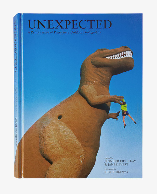 PATAGONIA Unexpected: 30 Years of Patagonia Catalog Photography