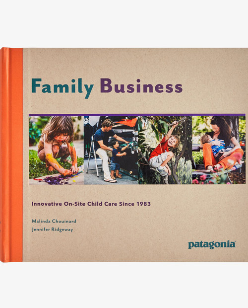 PATAGONIA Family Business