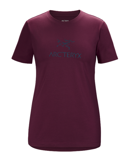 ARCTERYX Women's Arc'Word T-Shirt SS