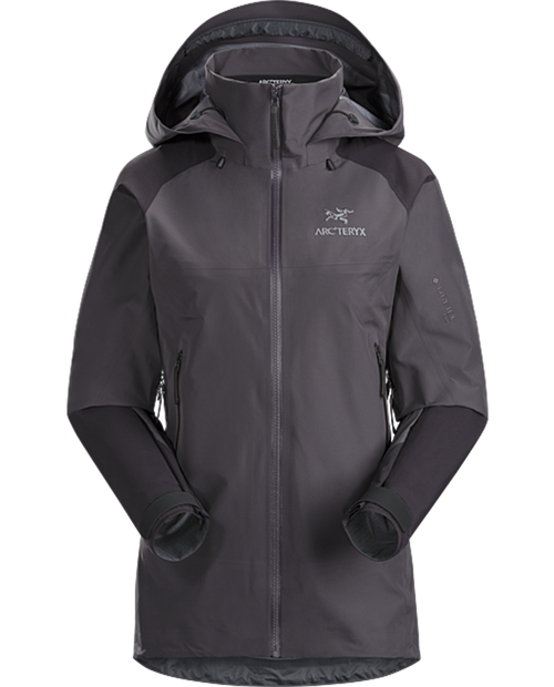 ARCTERYX Womens Beta AR Jacket