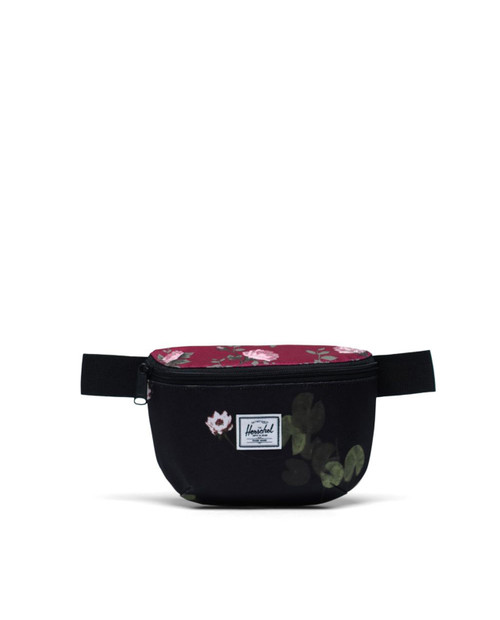Herschel Fourteen Hip Pack in Fine China Floral