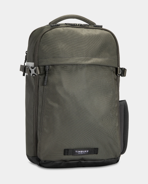 Division Laptop Backpack Deluxe