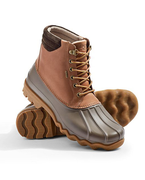 SPERRY TOP SIDER Mens Avenue Duck Boot