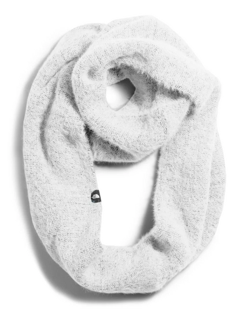 Women's Plush Scarf