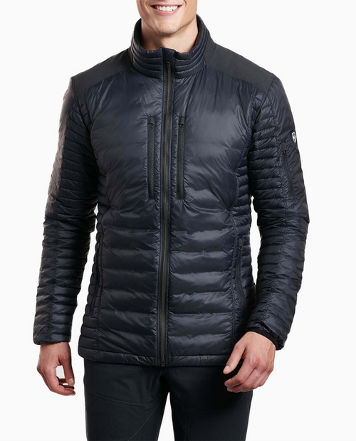 Mens Spyfire Jacket