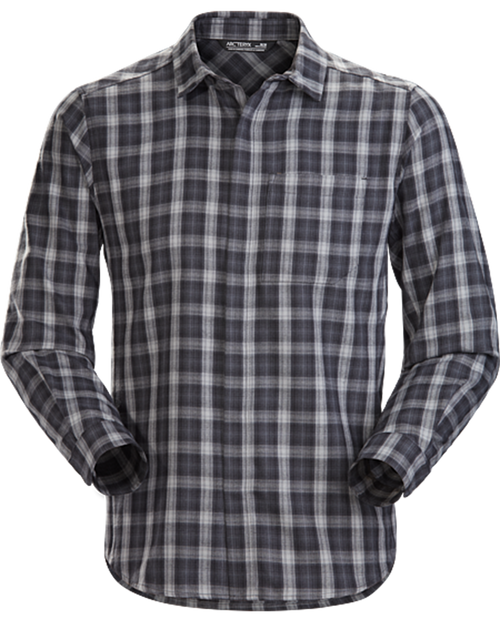 Mens Bernal LS Shirt