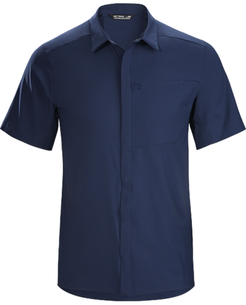 ARCTERYX Mens Skyline Short Sleeve Shirt