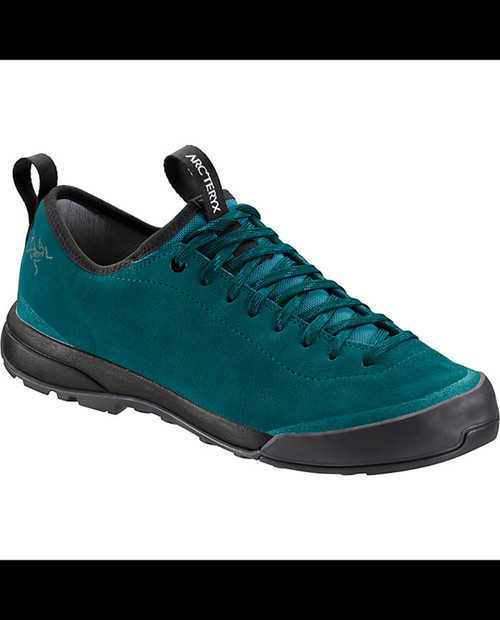 ARCTERYX Womens Acrux SL Leather Approach Shoe