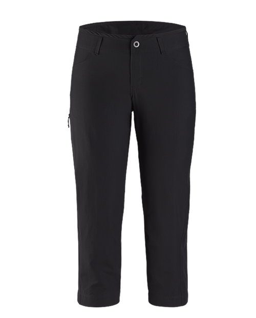 ARCTERYX Womens Creston Capri