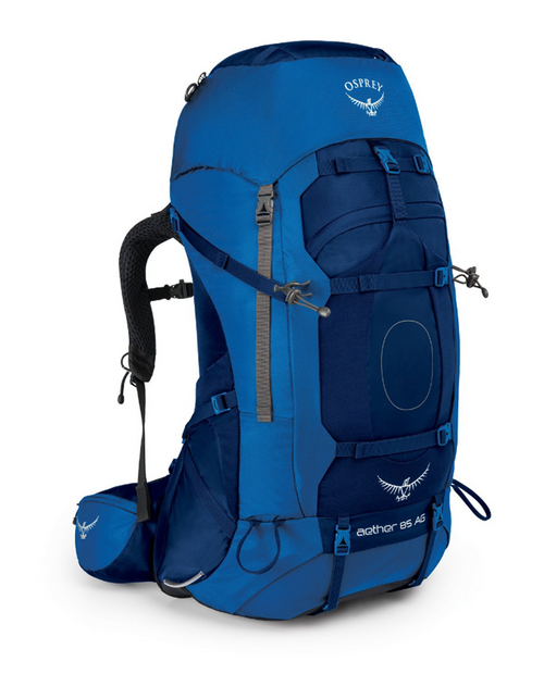 OSPREY PACKS Aether AG 85 - Neptune Blue SM