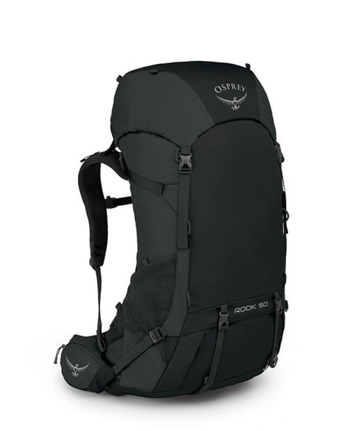 OSPREY PACKS Rook 50 - Black
