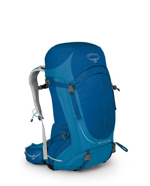 OSPREY PACKS Womens Sirrus 36 - Summit Blue WS/M