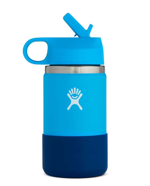 HYDRO FLASK 12oz Kids Wide Mouth Straw Lid