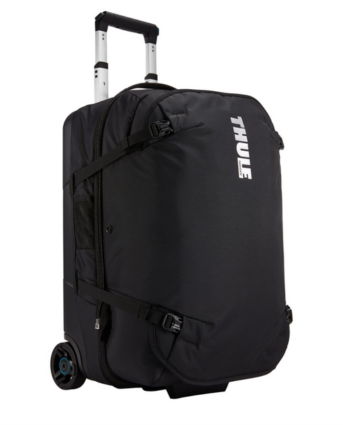 Subterra Luggage 55cm/22 - Black