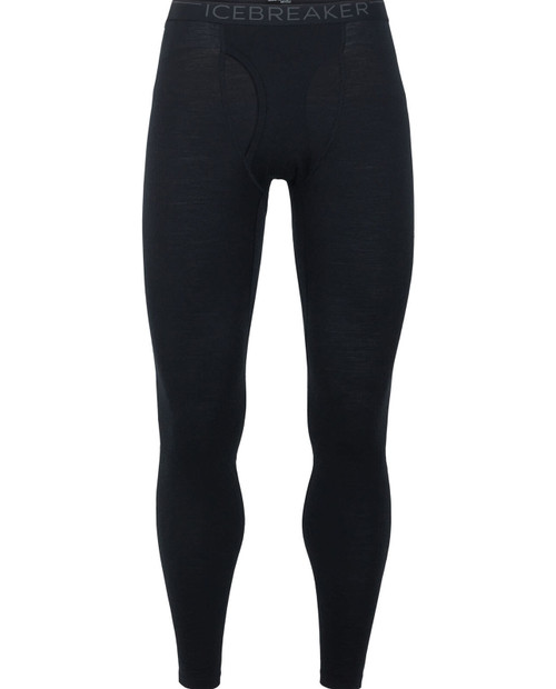 Mens 200 Oasis Leggings With Fly