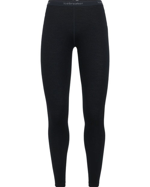 ICEBREAKER Womens 260 Tech Leggings