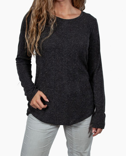 Womens Emery LS