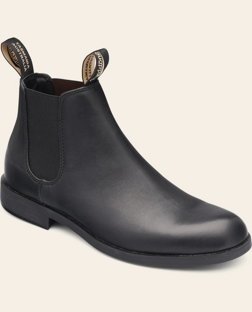 Mens Ankle Dress Boot