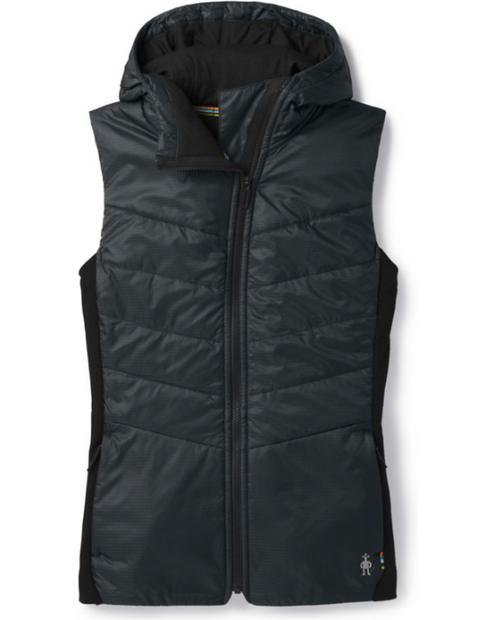 SMARTWOOL Womens Smartloft 60 Hoody Vest