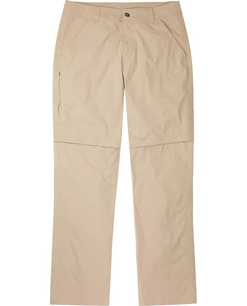 EX OFFICIO Mens Bugs Away Mojave Cvt Pant Short