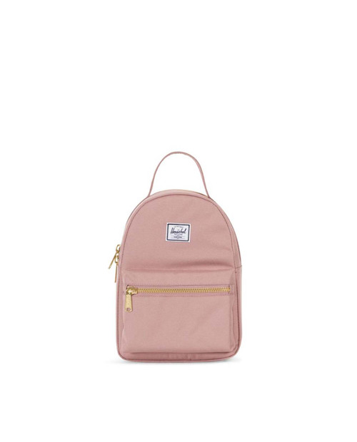 HERSCHEL Nova Mini - Poly Ash Rose