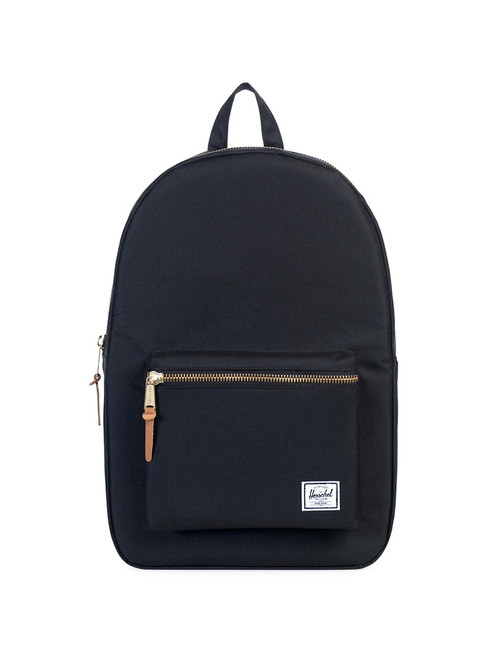 HERSCHEL Settlement - Poly Black