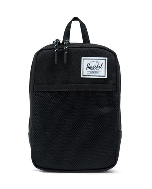 HERSCHEL Sinclair Large in BLACK