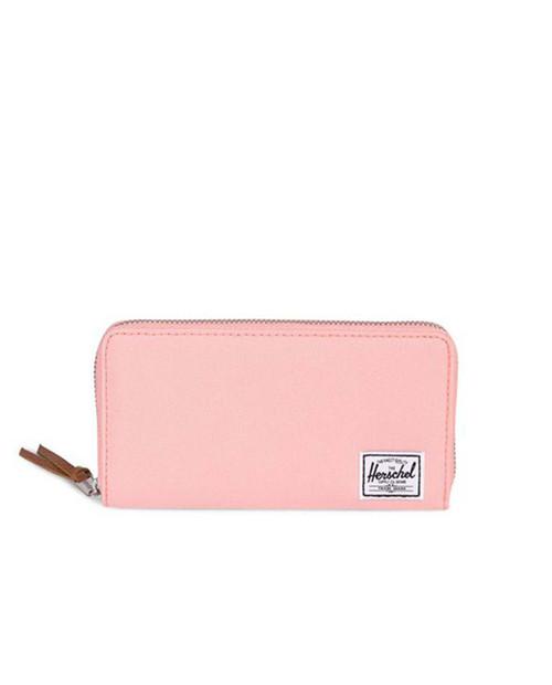 HERSCHEL Thomas Wallet 600D Poly PEACH/TAN