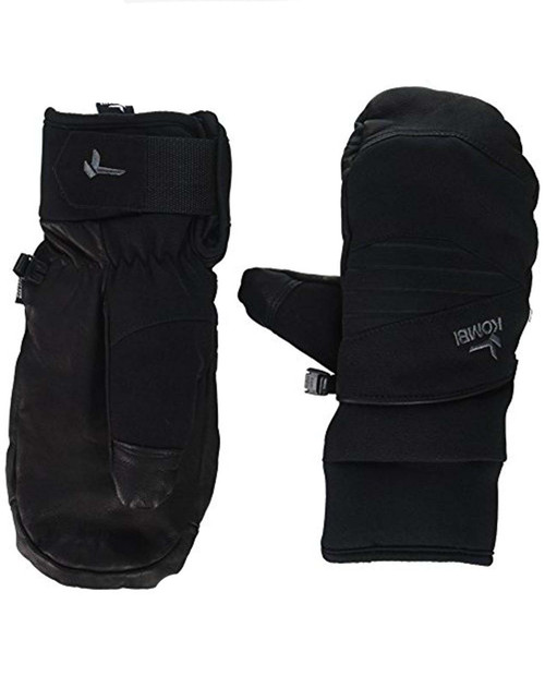 Transition II Mitt in BLACK